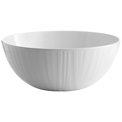 Vera Wang Organza Serving Bowl
