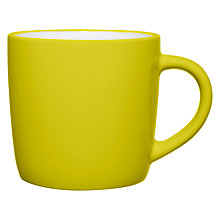 Buy John Lewis House Stoneware Mug Online at johnlewis.com