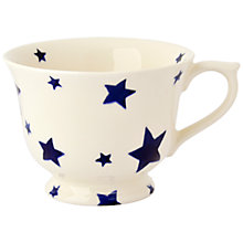 Buy Emma Bridgewater Starry Skies Small Tea Cup Online at johnlewis.com