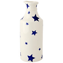 Buy Emma Bridgewater Starry Skies Ginger Beer Vase Online at johnlewis.com