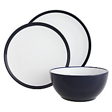 Buy House by John Lewis China Set, 12 Piece Online at johnlewis.com