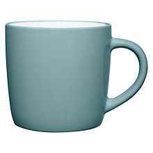 Buy House by John Lewis Stoneware Mug Online at johnlewis.com