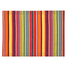 Buy John Lewis Samba Placemats, Set of 2, Multi Online at johnlewis.com