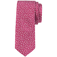 Buy Ted Baker Hartee Silk Tie Online at johnlewis.com