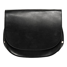 Buy Mango Flap Cross Body Bag Online at johnlewis.com