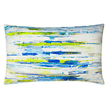 Buy John Lewis Reflections Cushion, L60 x W40cm Online at johnlewis.com