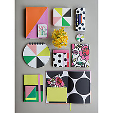 Buy Caroline Gardner Chroma Stationery Online at johnlewis.com