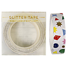 Buy Meri Meri Charms Glitter Tape Online at johnlewis.com