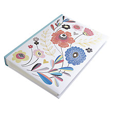 Buy Art File Tall Summer Breeze Photo Album Online at johnlewis.com