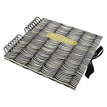 Buy Art File Square Spiral Chic Photo Album Online at johnlewis.com