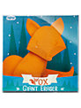 Natural Products Giant Fox Eraser