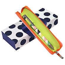 Buy Caroline Gardner Chroma Pen and Pouch Online at johnlewis.com