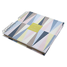 Buy Art File Mirage Scrap Book Online at johnlewis.com