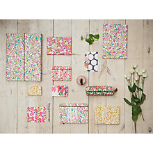 Buy Caroline Gardner Ditsy Stationery Range Online at johnlewis.com