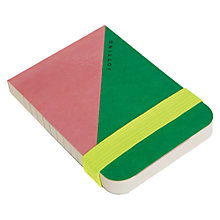 Buy Caroline Gardner Chroma Little Jotter Online at johnlewis.com