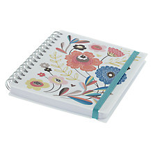 Buy Art File Summer Breeze A6 Note Book Online at johnlewis.com