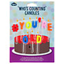 NPW #You'reOld Candles, Pack of 10