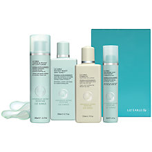 Buy Liz Earle Skincare Essentials Combination / Oily Skin Gift Set Online at johnlewis.com