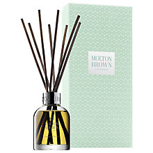 Buy Molton Brown Mulberry and Thyme Aroma Reeds Diffuser Online at johnlewis.com