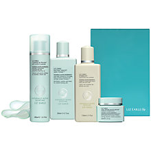 Buy Liz Earle Skincare Essentials Normal/Combination Skin Gift Set Online at johnlewis.com