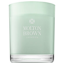 Buy Molton Brown Mulberry and Thyme Candle, 180g Online at johnlewis.com