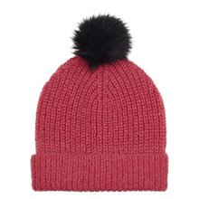 Buy Whistles Mohair Blend Knitted Hat Online at johnlewis.com