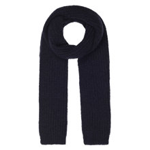 Buy Whistles Mohair Blend Knitted Scarf Online at johnlewis.com