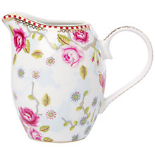 Buy PiP Studio Chinese Garden Milk Jug Online at johnlewis.com