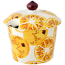 Buy Emma Bridgewater Marmalade Sugar Pot Online at johnlewis.com