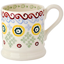Buy Emma Bridgewater Polka Dot Mug, 1/2pt Online at johnlewis.com
