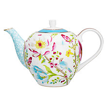 Buy PiP Studio Chinese Garden Teapot, 1.6L Online at johnlewis.com