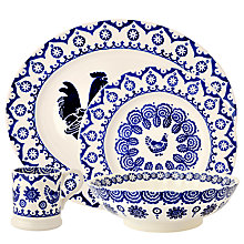 Buy Emma Bridgewater Blue Hens Online at johnlewis.com