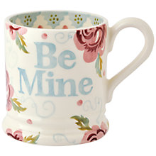 Buy Emma Bridgewater Rose & Bee Be Mine Mug Online at johnlewis.com