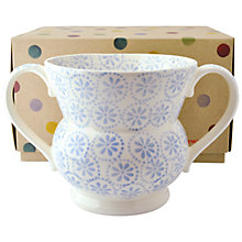 Buy Emma Bridgewater Spot Two Handled Vase Online at johnlewis.com