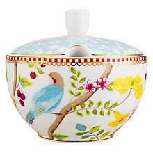 Buy PiP Studio Chinese Garden Sugar Bowl Online at johnlewis.com