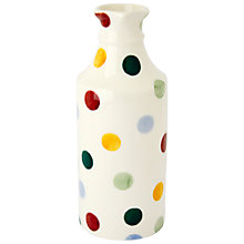 Buy Emma Bridgewater Polka Dot Ginger Beer Vase Online at johnlewis.com