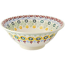 Buy Emma Bridgewater Polka Dot Serving Bowl Online at johnlewis.com