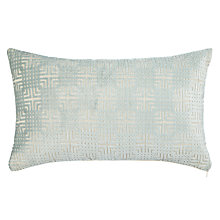 Buy John Lewis Aztec Cushion Online at johnlewis.com