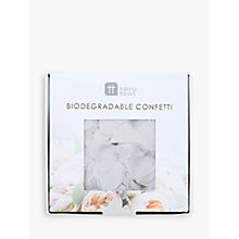 Buy Talking Tables Eat, Drink & Be Married Confetti Online at johnlewis.com