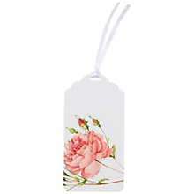 Buy Talking Tables Floral Tags Online at johnlewis.com