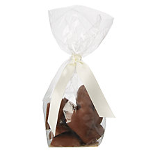 Buy Cocoa Loco Heart Stack Milk Chocolates, 100g Online at johnlewis.com