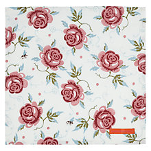 Buy Emma Bridgewater Rose & Bee Napkins, Set of 4 Online at johnlewis.com