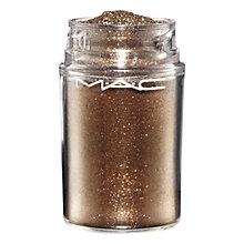 Buy MAC Heirloom Face & Body Glitter Online at johnlewis.com