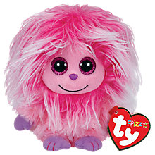 Buy Ty Frizzys Collection Kink Soft Toy Online at johnlewis.com
