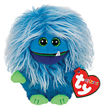 Buy Ty Frizzys Collection Fang Soft Toy Online at johnlewis.com
