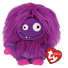 Buy Ty Frizzys Collection Lola Soft Toy Online at johnlewis.com