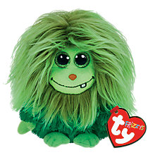 Buy Ty Frizzys Collection Scoops Soft Toy Online at johnlewis.com