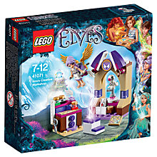 Buy LEGO Elves Aira's Creative Workshop Online at johnlewis.com