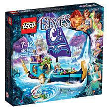 Buy LEGO Elves Naida's Epic Adventure Ship Online at johnlewis.com