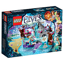 Buy LEGO Elves Naida's Spa Secret Online at johnlewis.com